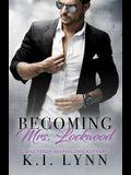 Becoming Mrs. Lockwood