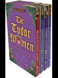 Young Royals Boxed Set: The Tudor Women