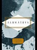 Akhmatova: Poems (Everyman's Library Pocket Poets)