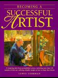 Becoming a Successful Artist