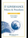 IT Governance: Policies & Procedures, 2012 Edition with CD