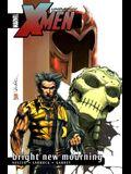 Uncanny X-Men Volume 6: Bright New Mourning TPB