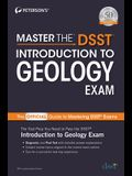 Master the Dsst Introduction to Geology Exam