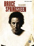 Bruce Springsteen -- Magic: Piano/Vocal/Chords