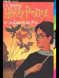 Harry Potter Et la Couple de Feu