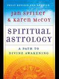 Spiritual Astrology: A Path to Divine Awakening