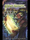 Mage Knight 3: Stolen Prophecy