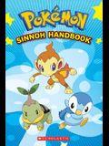 Pokemon: Sinnoh Handbook