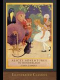 Alice's Adventures in Wonderland: Illustrated Classic