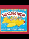 The Stupids Take Off