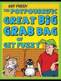 The Potpourrific Great Big Grab Bag of Get Fuzzy, 12: A Get Fuzzy Treasury