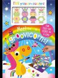 Meet the Groovicorns