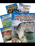 Earth and Space Science Grade 2: 5-Book Set