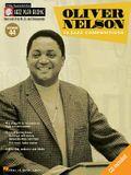 Oliver Nelson: Jazz Play-Along Volume 44