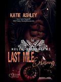 Last Mile: Erlösung