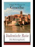 Italienische Reise (Ein Reisetagebuch): Autobiografische Schriften: Künstlerische und architektonische Interessen + Naturwissenschaftliche, meteorolog