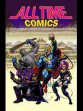 All Time Comics Season 1 Tp: Season 1