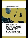 Handbook of Software Quality Assurance