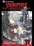 Vampire Knight, Vol. 11, 11