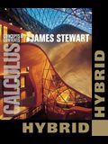 Calculus: Concepts & Contexts, Hybrid with Enhanced WebAssign Printed Access Card, 3 Semester