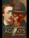 Self-Knowing Agents C
