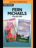 Fern Michaels Collection - Southern Comfort & Betrayal