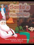 Santa's Lost Handkerchief