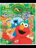 Sesame Street: Elmo at the Zoo, 1