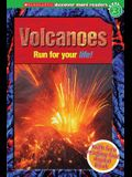 Volcanoes (Scholastic Discover More Reader, Level 3)