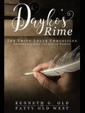 Dayko's Rime: The Twith Logue Chronicles