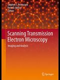 Scanning Transmission Electron Microscopy: Imaging and Analysis