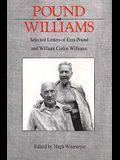 Pound/ Williams: Selected Correspondence of Ezra Pound and William Carlos Williams