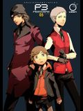 Persona 3, Volume 5