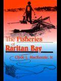 The Fisheries of Raritan Bay