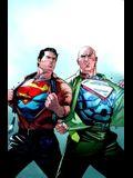 Superman: Action Comics: The Rebirth Deluxe Edition Book 2 (Rebirth)