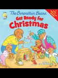 The Berenstain Bears Get Ready for Christmas: A Lift-the-Flap Book (Berenstain Bears/Living Lights)