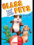Fuzzy's Great Escape (Class Pets #1), Volume 1
