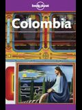Colombia (Lonely Planet Guide)