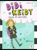 Didi Keidy Tiene Un Secreto #1