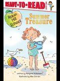 Summer Treasure: Ready-To-Read Level 1