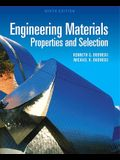 Engineering Materials: Properties and Selection