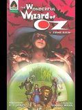 The Wonderful Wizard of Oz: The Graphic Novel