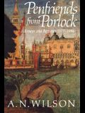 Penfriends from Porlock: Essays and Reviews 1977-1986