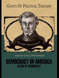 Democracy in America Lib/E