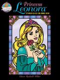 Princess Leonora Stained Glass