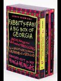 Fabbity-Fab! a Big Box of Georgia