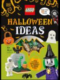 Lego Halloween Ideas: With Exclusive Spooky Scene Model [With Toy]