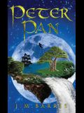 Peter Pan: The Original 1911 Peter and Wendy Edition