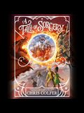 A Tale of Sorcery... Lib/E