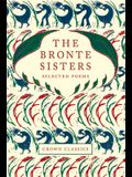 The Bronte Sisters: Selected Poems